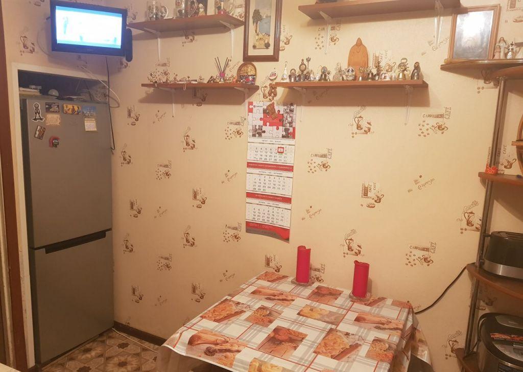Продажа двухкомнатной квартиры Москва, Нежинская улица 13, цена 8800000 рублей, 2020 год объявление №475622 на megabaz.ru