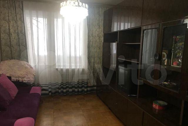 Продажа однокомнатной квартиры Орехово-Зуево, улица Урицкого 46, цена 2200000 рублей, 2021 год объявление №558034 на megabaz.ru
