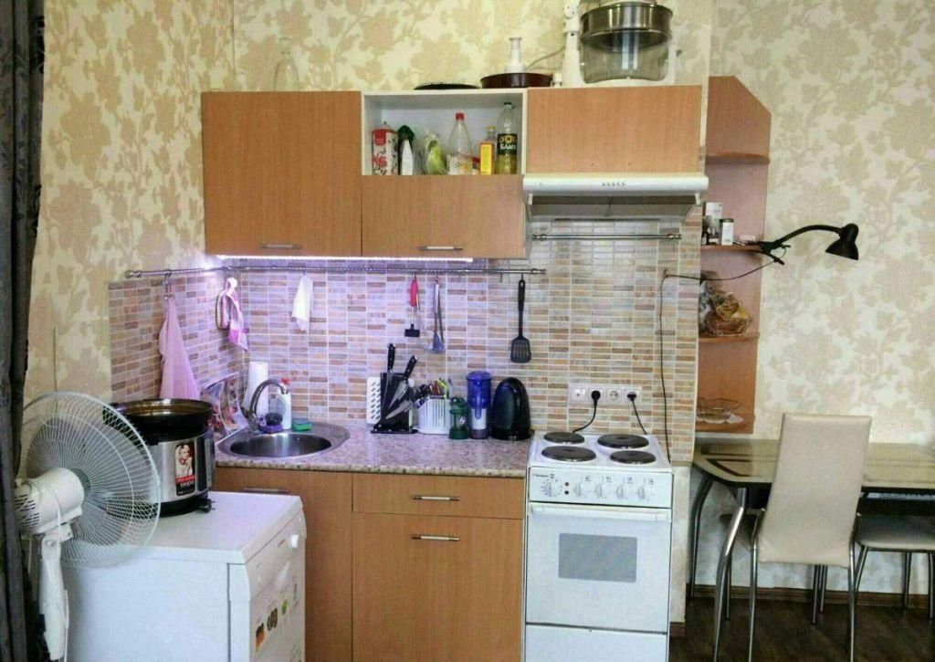 Аренда студии деревня Брёхово, Зелёная улица, цена 23000 рублей, 2021 год объявление №1135839 на megabaz.ru