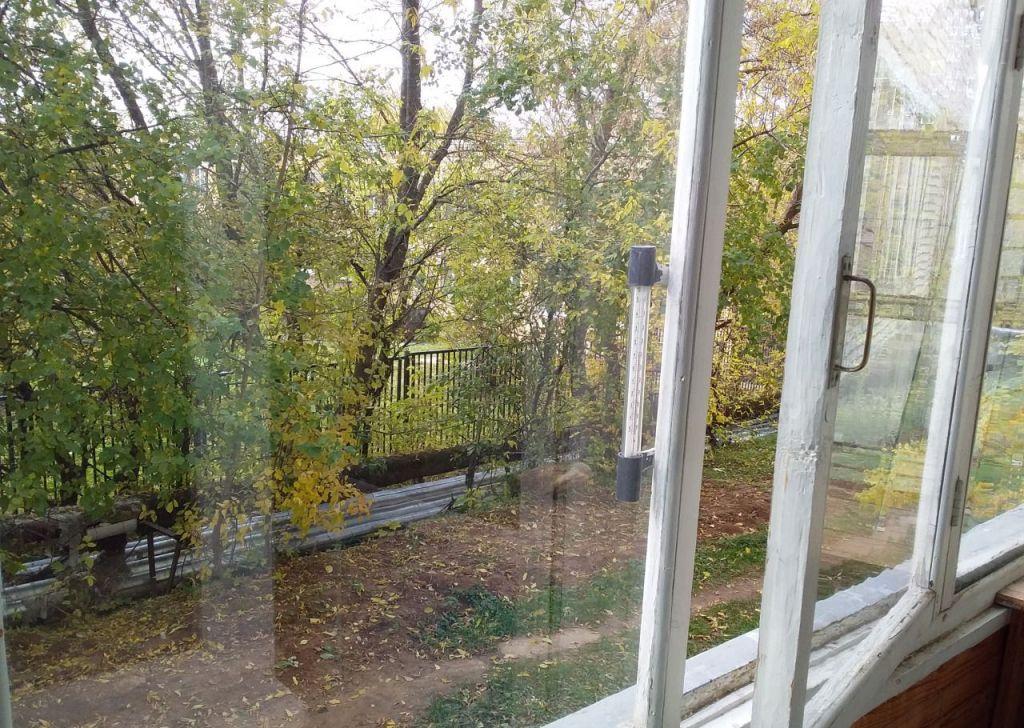 Аренда однокомнатной квартиры Хотьково, Октябрьская улица 7, цена 14500 рублей, 2021 год объявление №1156347 на megabaz.ru