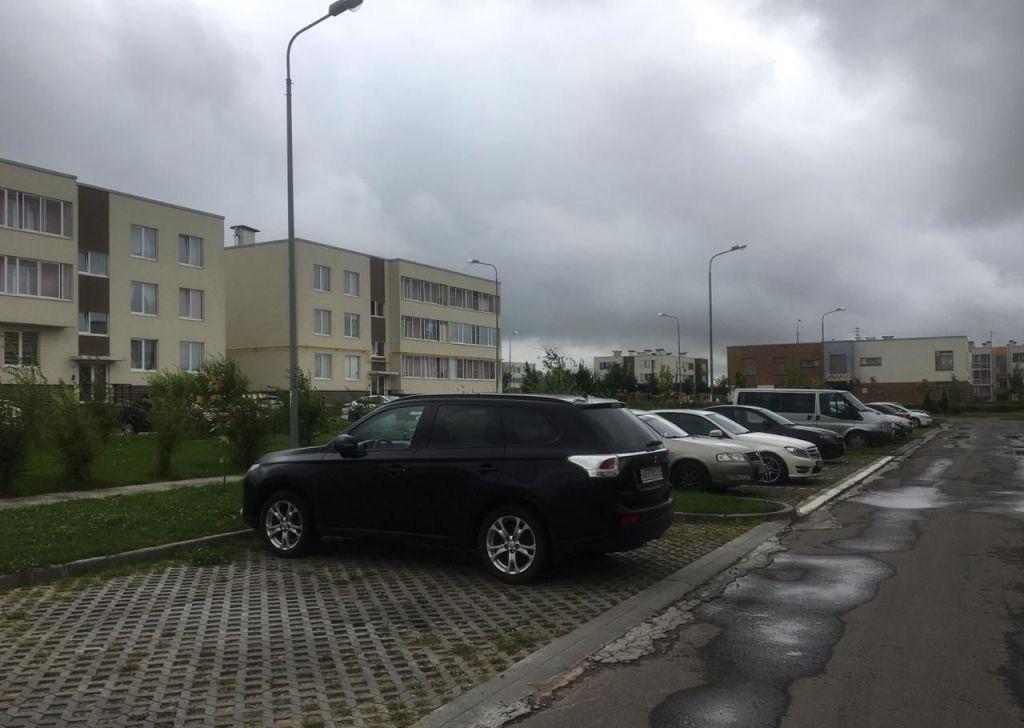 Продажа однокомнатной квартиры Домодедово, улица Мечты 16к2, цена 3650000 рублей, 2020 год объявление №475611 на megabaz.ru