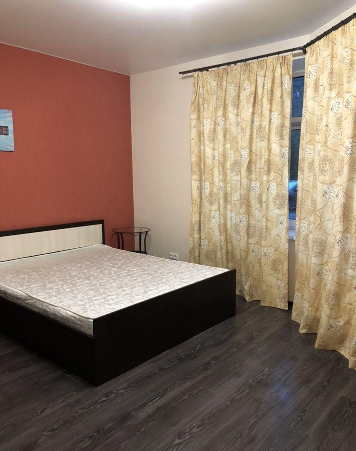 Продажа однокомнатной квартиры деревня Суханово, цена 4190000 рублей, 2020 год объявление №475625 на megabaz.ru