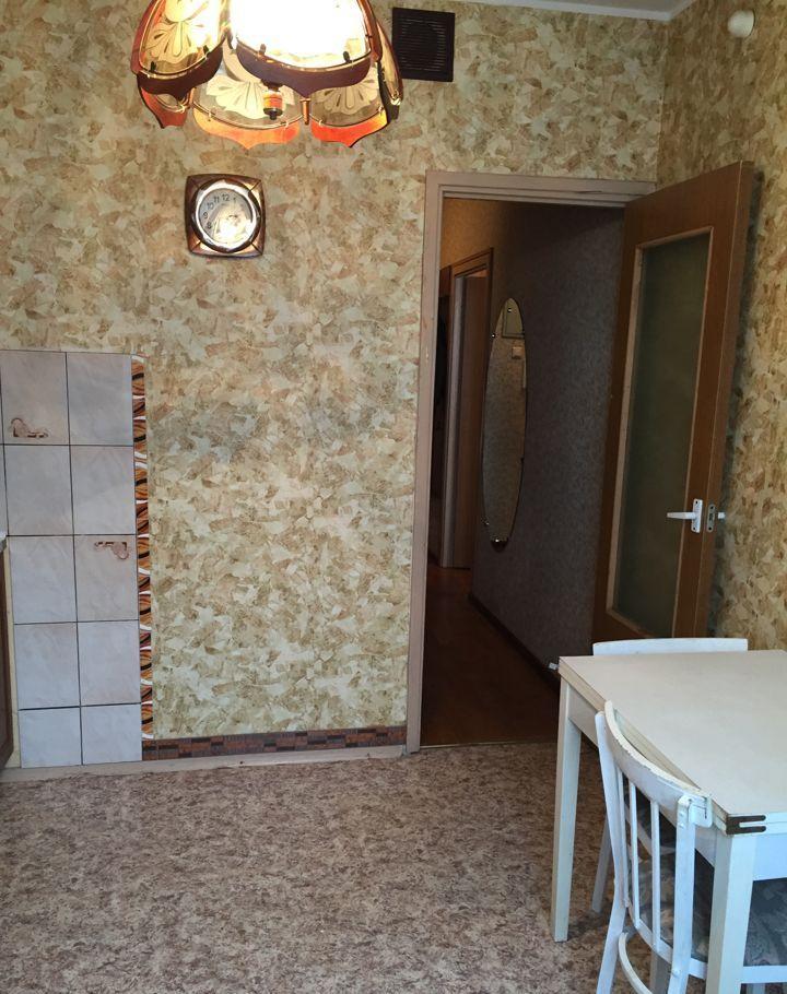 Продажа однокомнатной квартиры Москва, цена 7700000 рублей, 2020 год объявление №475615 на megabaz.ru