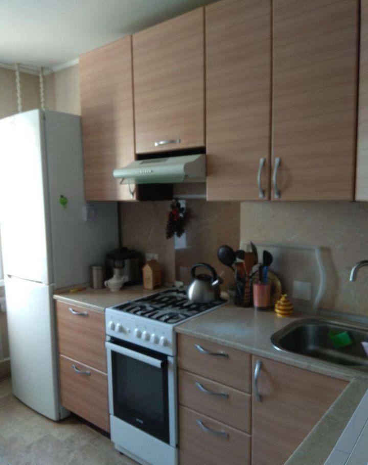 Аренда двухкомнатной квартиры Кашира, Клубная улица 13, цена 18000 рублей, 2020 год объявление №1216496 на megabaz.ru