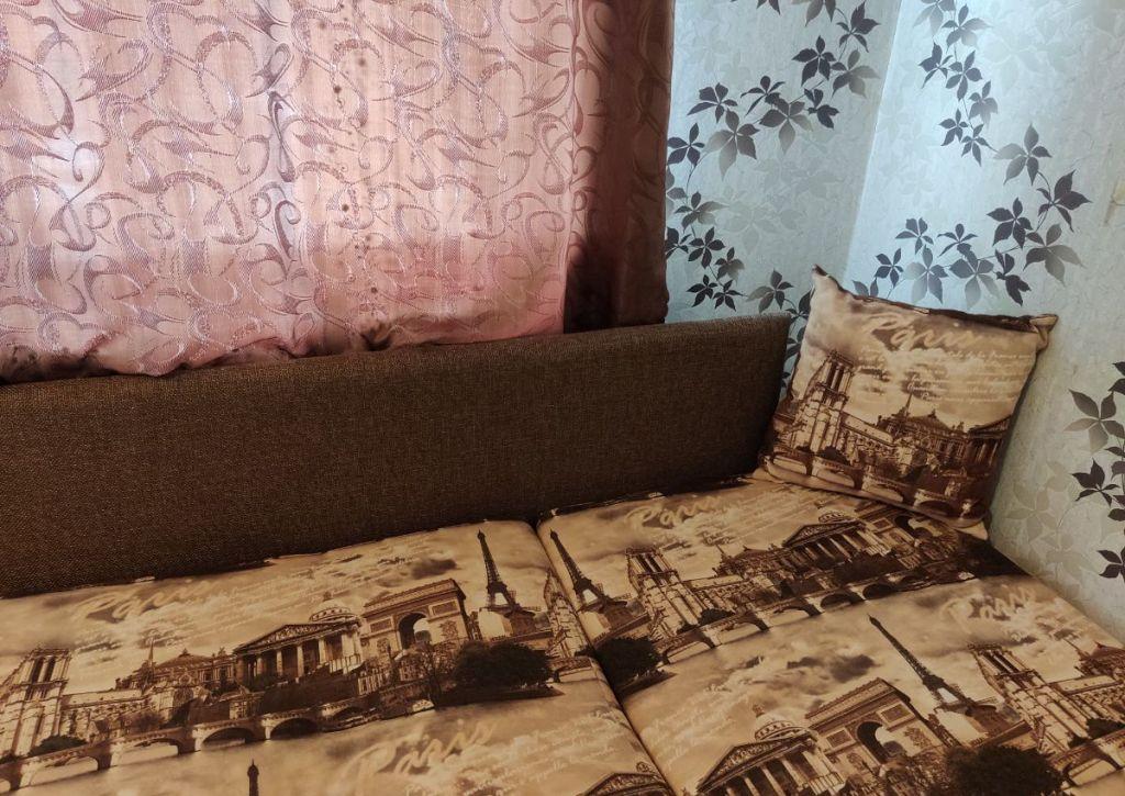 Аренда однокомнатной квартиры Луховицы, улица Мира 16А, цена 7000 рублей, 2021 год объявление №1221160 на megabaz.ru