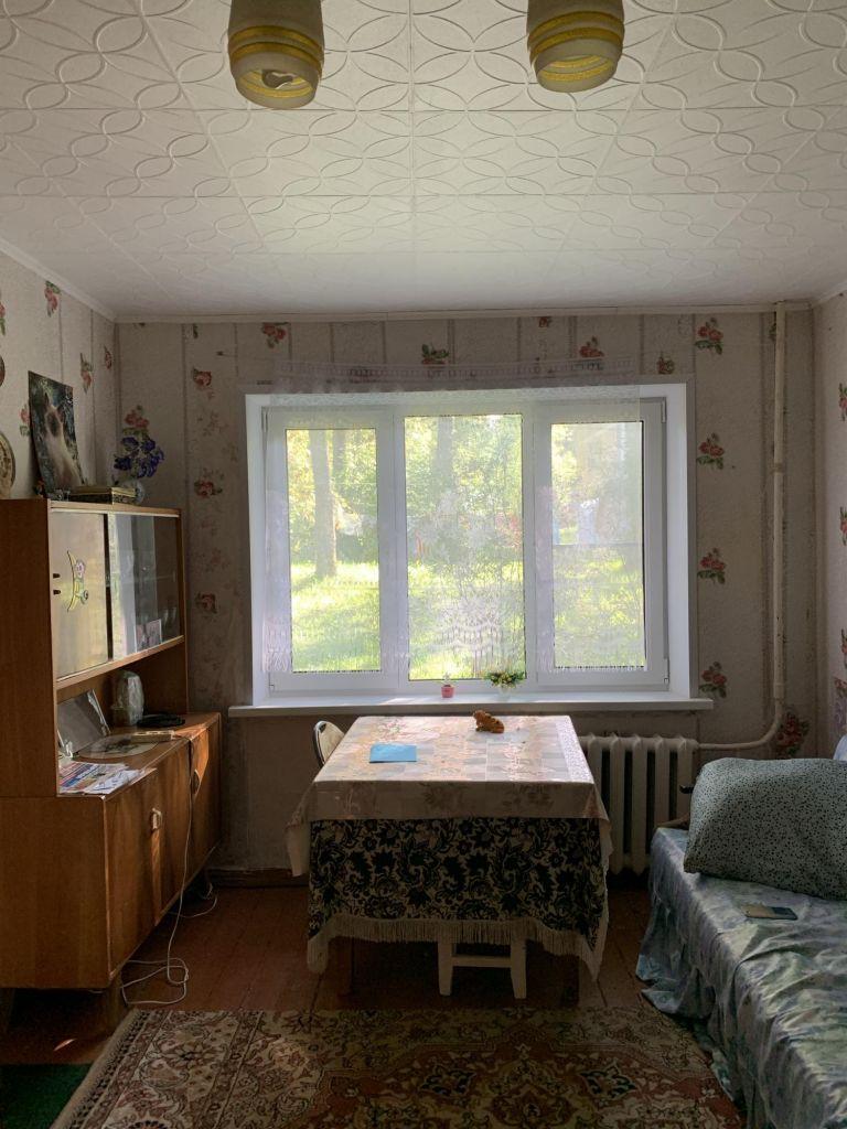 Продажа двухкомнатной квартиры село Рогачёво, улица Мира 2, цена 1999999 рублей, 2020 год объявление №395527 на megabaz.ru