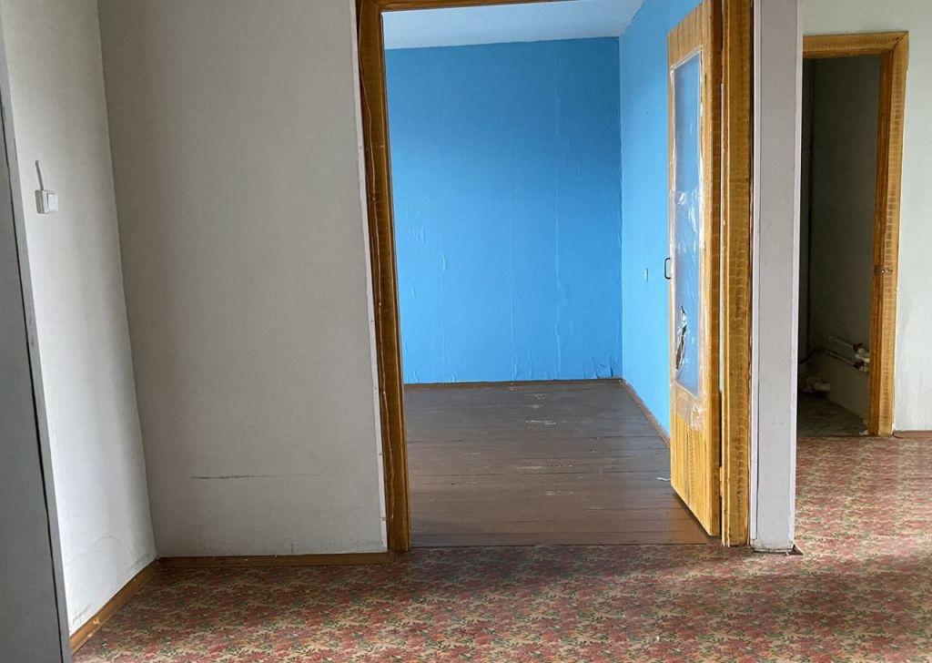 Продажа трёхкомнатной квартиры поселок Нагорное, цена 3700000 рублей, 2020 год объявление №521662 на megabaz.ru
