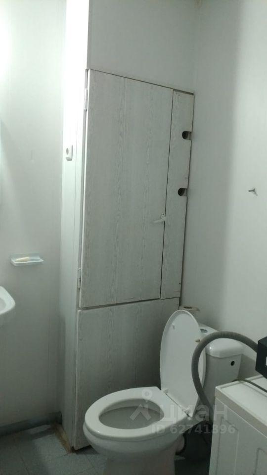 Аренда однокомнатной квартиры Балашиха, Речная улица 7, цена 21000 рублей, 2021 год объявление №1384607 на megabaz.ru