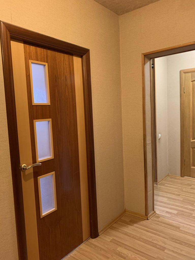 Продажа однокомнатной квартиры Химки, цена 6400000 рублей, 2020 год объявление №475624 на megabaz.ru