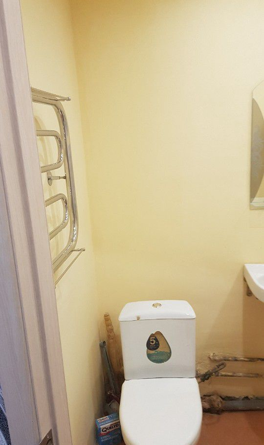 Аренда однокомнатной квартиры Шатура, Академическая улица 3, цена 13000 рублей, 2020 год объявление №1220216 на megabaz.ru