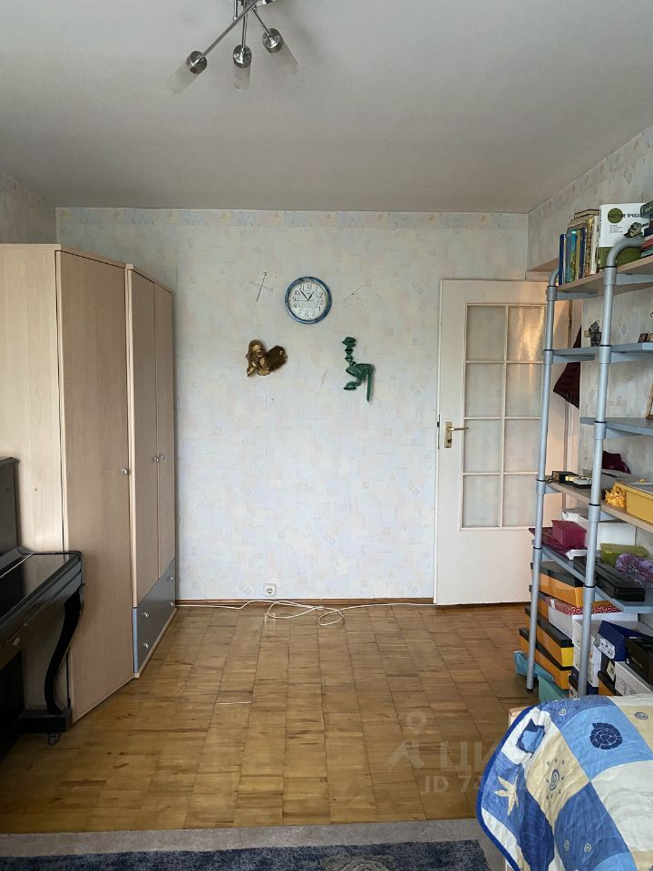 Продажа двухкомнатной квартиры Москва, метро Свиблово, проезд Дежнёва 5к1, цена 11300000 рублей, 2021 год объявление №630261 на megabaz.ru