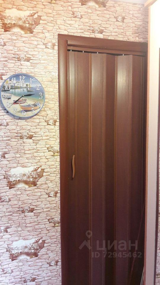 Продажа однокомнатной квартиры Старая Купавна, метро Партизанская, улица Ленина 29, цена 2700000 рублей, 2021 год объявление №618270 на megabaz.ru