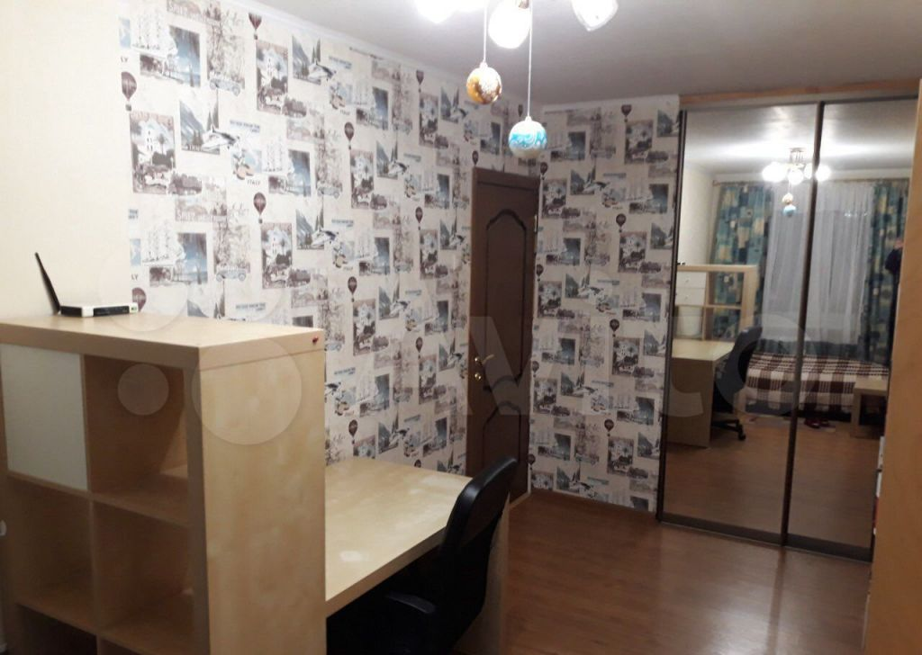 Аренда комнаты Зеленоград, цена 15000 рублей, 2021 год объявление №1439314 на megabaz.ru