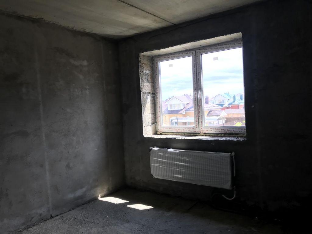 Продажа однокомнатной квартиры село Озерецкое, бульвар Радости 16, цена 2900000 рублей, 2021 год объявление №502048 на megabaz.ru