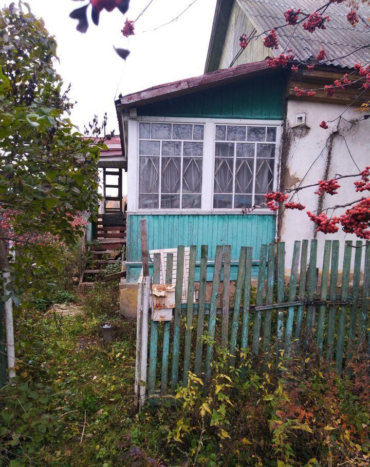 Продажа дома Истра, улица Маяковского 5, цена 2000000 рублей, 2021 год объявление №527456 на megabaz.ru