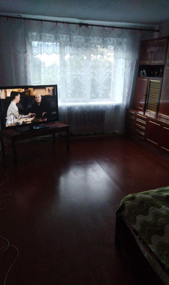 Продажа четырёхкомнатной квартиры Можайск, Российская улица 1, цена 3500000 рублей, 2020 год объявление №501743 на megabaz.ru