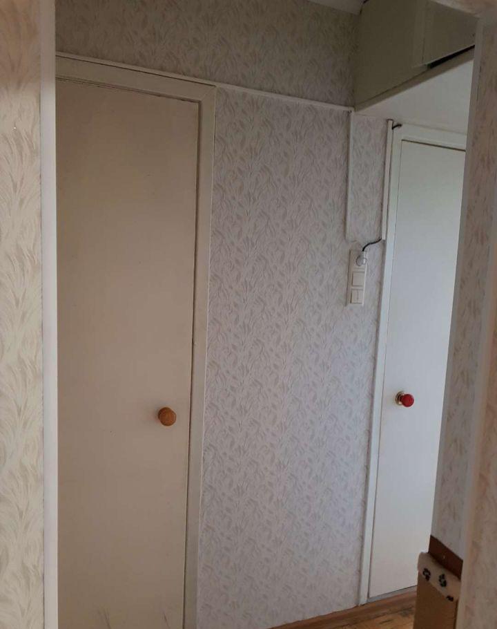 Продажа двухкомнатной квартиры деревня Чурилково, Зелёная улица 5, цена 4700000 рублей, 2021 год объявление №525330 на megabaz.ru