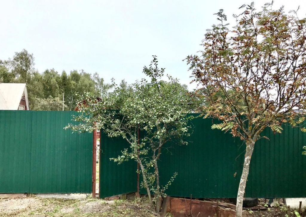 Продажа дома СНТ Горелый Лес, цена 850000 рублей, 2020 год объявление №494830 на megabaz.ru