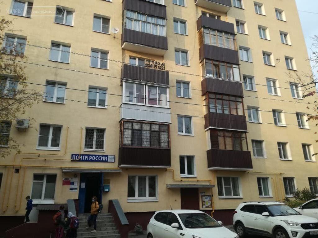 Аренда однокомнатной квартиры поселок Зеленый, метро Новокосино, цена 14000 рублей, 2021 год объявление №1243990 на megabaz.ru