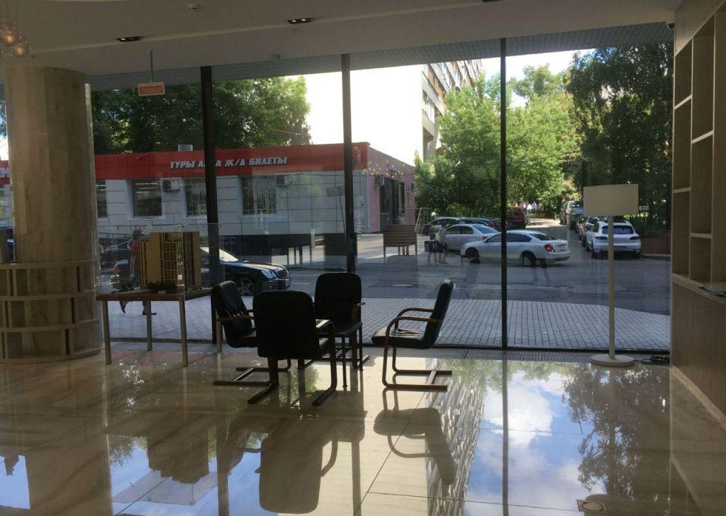 Продажа студии Москва, метро Сухаревская, Докучаев переулок 2с3, цена 8500000 рублей, 2020 год объявление №488462 на megabaz.ru
