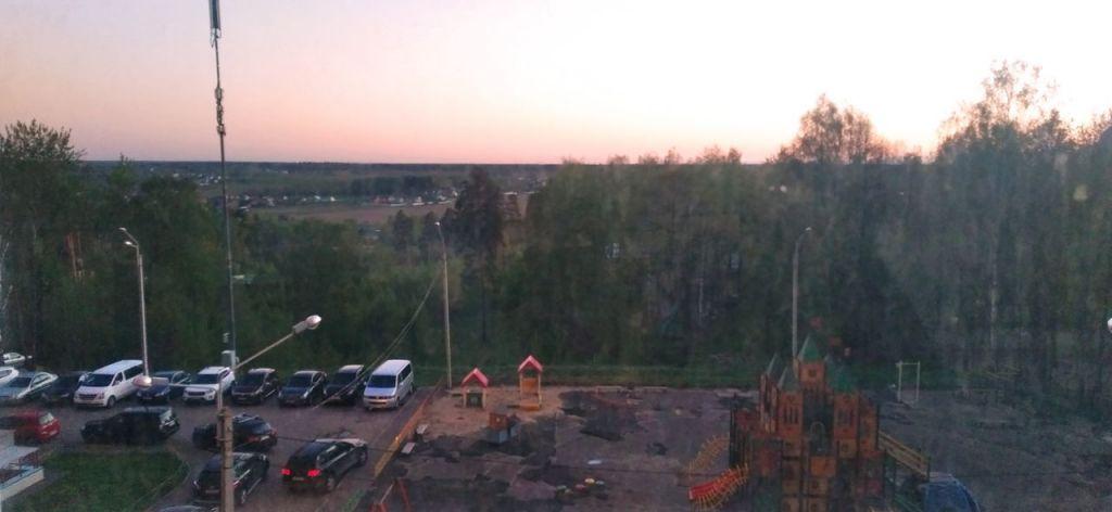 Продажа однокомнатной квартиры Красноармейск, Спортивная улица 12, цена 2600000 рублей, 2021 год объявление №476040 на megabaz.ru