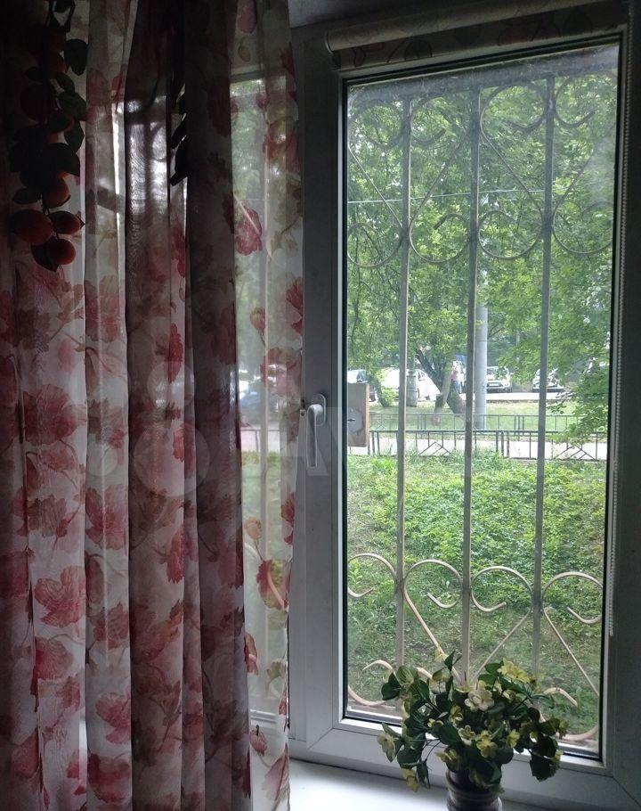 Продажа однокомнатной квартиры Москва, метро Аннино, Булатниковская улица 3к2, цена 7000000 рублей, 2021 год объявление №660891 на megabaz.ru