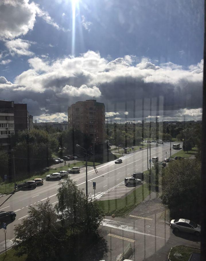 Аренда однокомнатной квартиры Москва, метро Новокосино, Новокосинская улица 9к1, цена 30000 рублей, 2020 год объявление №1216966 на megabaz.ru