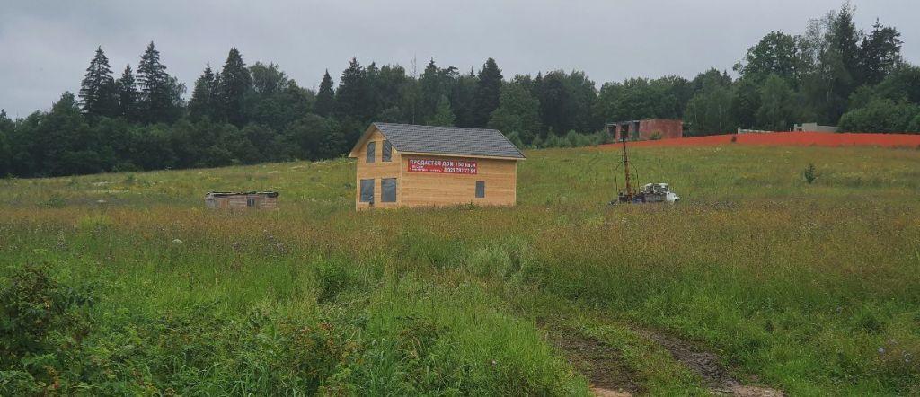 Продажа дома поселок Глебовский, цена 4500000 рублей, 2021 год объявление №475915 на megabaz.ru