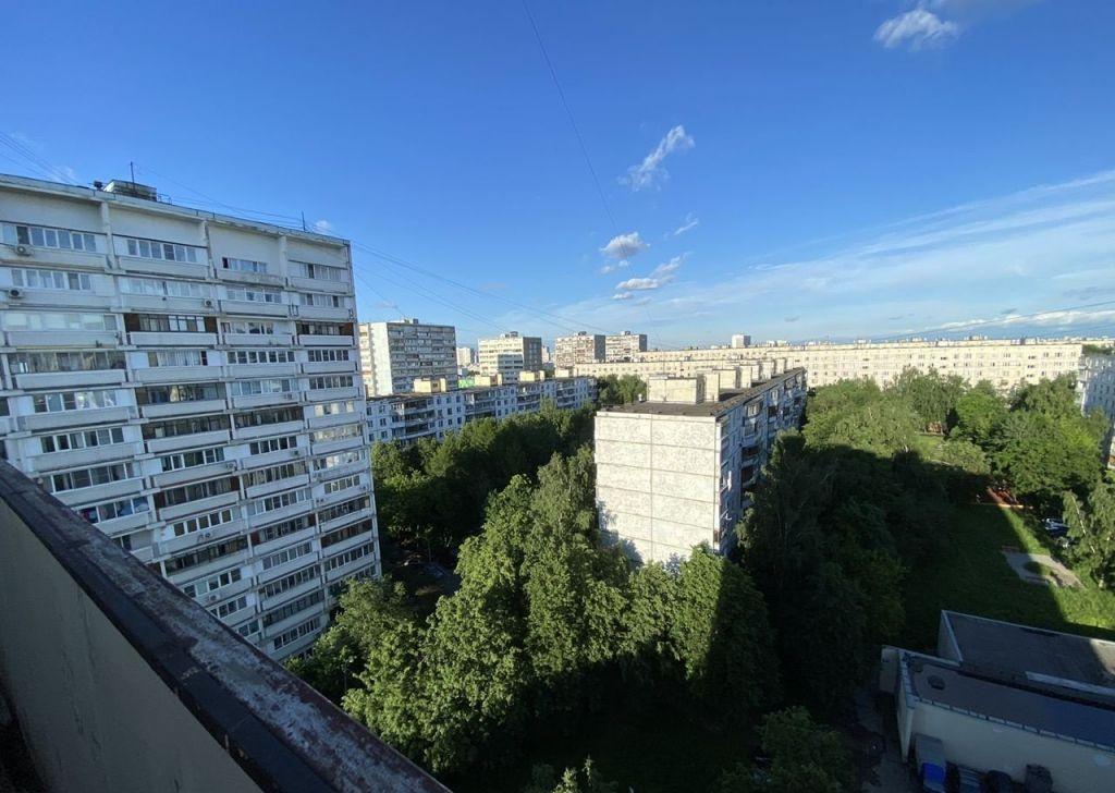 Продажа однокомнатной квартиры Москва, метро Южная, Днепропетровская улица 21, цена 7150000 рублей, 2021 год объявление №444606 на megabaz.ru