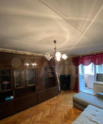 Продажа однокомнатной квартиры Москва, метро Рижская, Трифоновская улица 56, цена 10200000 рублей, 2021 год объявление №544712 на megabaz.ru