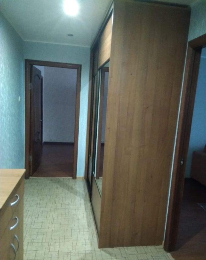 Продажа трёхкомнатной квартиры Пересвет, улица Королёва 2Б, цена 4700000 рублей, 2020 год объявление №484239 на megabaz.ru