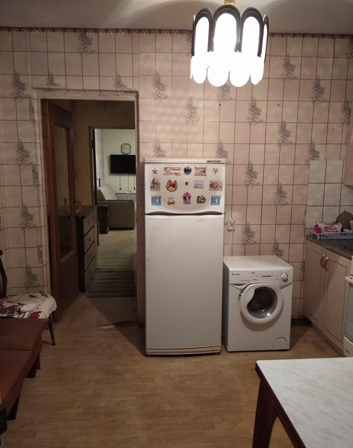 Аренда однокомнатной квартиры Егорьевск, цена 12000 рублей, 2020 год объявление №1220065 на megabaz.ru