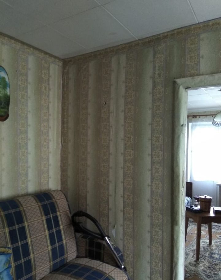 Продажа двухкомнатной квартиры Талдом, улица Мичурина 3, цена 1800000 рублей, 2021 год объявление №475979 на megabaz.ru