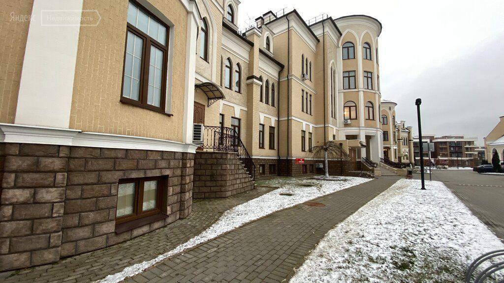 Продажа однокомнатной квартиры деревня Писково, цена 2850000 рублей, 2021 год объявление №545891 на megabaz.ru