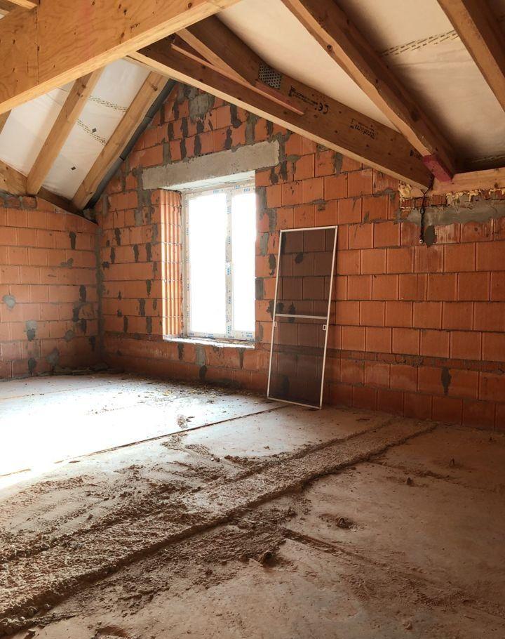 Продажа дома деревня Бережки, цена 8350000 рублей, 2020 год объявление №505271 на megabaz.ru