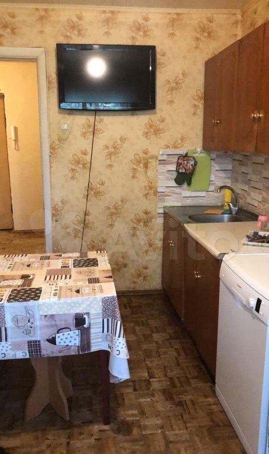 Аренда однокомнатной квартиры Сергиев Посад, Кирпичная улица 27, цена 15000 рублей, 2021 год объявление №1406989 на megabaz.ru