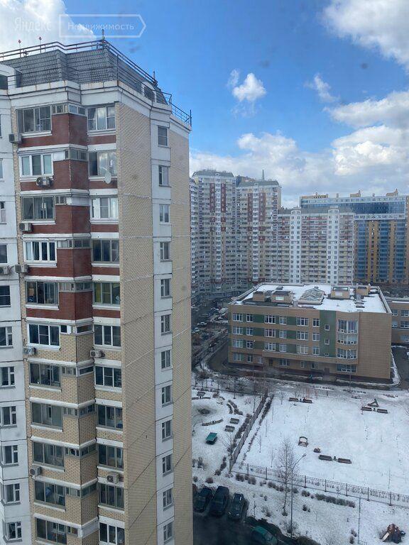 Продажа двухкомнатной квартиры Реутов, метро Новокосино, Носовихинское шоссе 37, цена 9450000 рублей, 2021 год объявление №600486 на megabaz.ru
