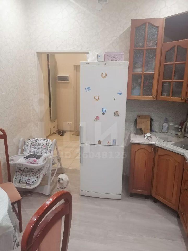 Аренда однокомнатной квартиры деревня Высоково, цена 18000 рублей, 2020 год объявление №1176830 на megabaz.ru