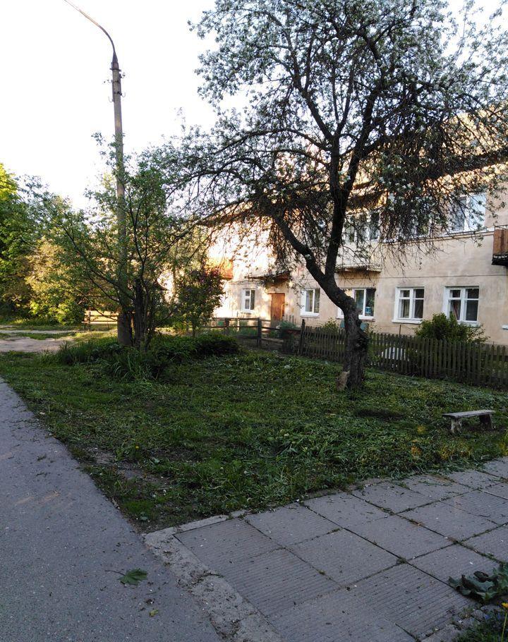 Продажа двухкомнатной квартиры поселок Медико-инструментального завода, цена 1900000 рублей, 2021 год объявление №478360 на megabaz.ru