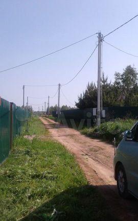 Продажа дома деревня Красновидово, Луговая улица 66, цена 2600000 рублей, 2021 год объявление №422870 на megabaz.ru