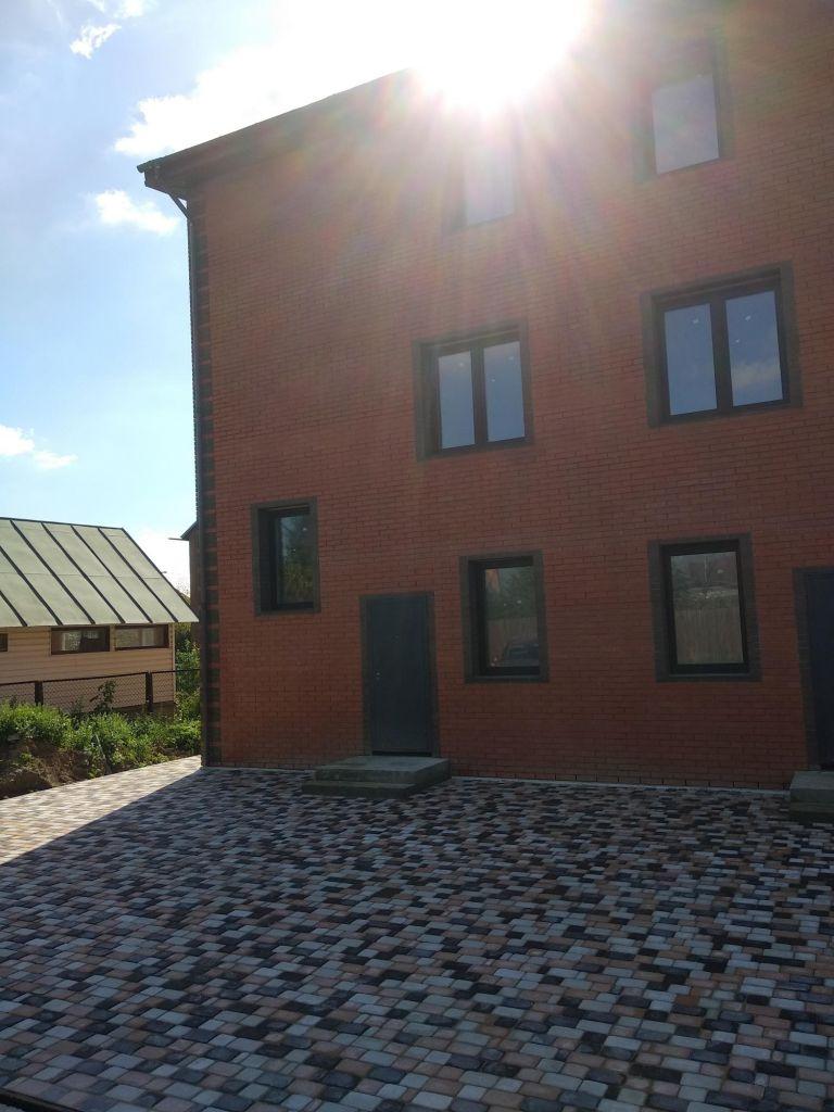 Продажа дома деревня Авдотьино, Широкая улица 6, цена 4990000 рублей, 2021 год объявление №416819 на megabaz.ru
