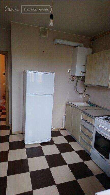 Аренда однокомнатной квартиры деревня Исаково, цена 22000 рублей, 2020 год объявление №1170956 на megabaz.ru