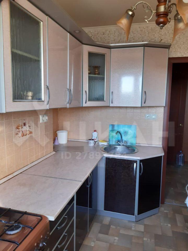 Аренда двухкомнатной квартиры поселок Биокомбината, цена 18000 рублей, 2020 год объявление №1172104 на megabaz.ru