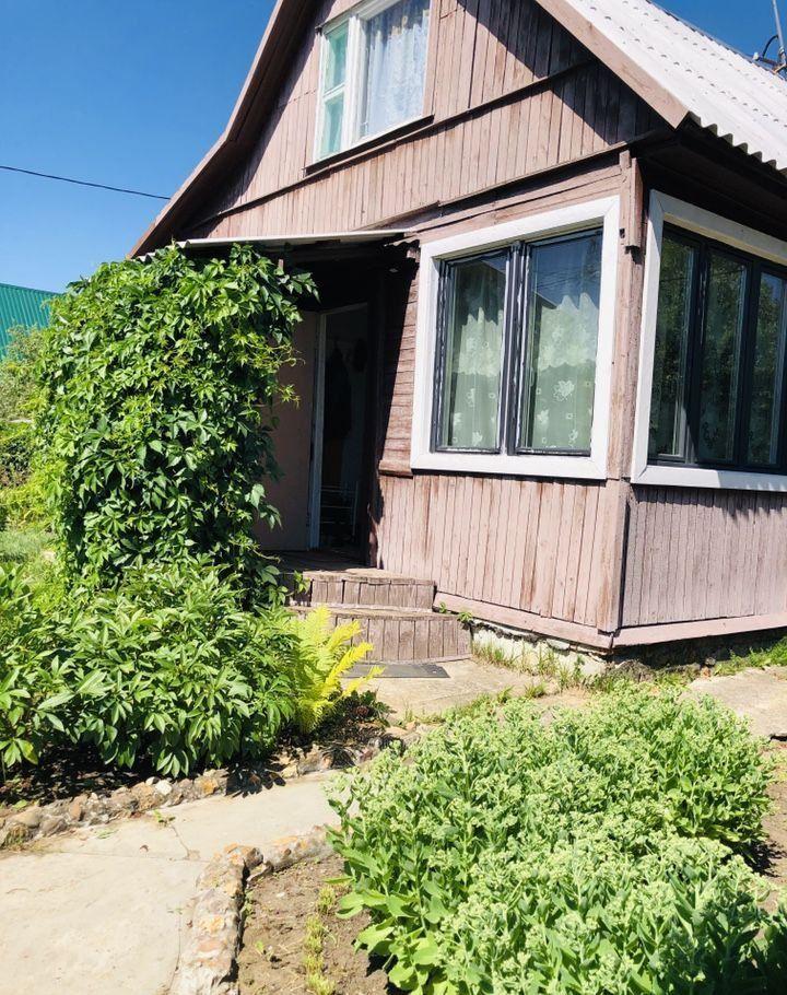 Продажа дома садовое товарищество Строитель, цена 950000 рублей, 2020 год объявление №477253 на megabaz.ru