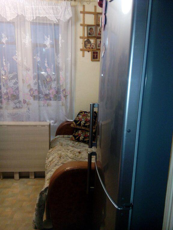 Продажа однокомнатной квартиры поселок имени Тельмана, цена 2750000 рублей, 2021 год объявление №510876 на megabaz.ru
