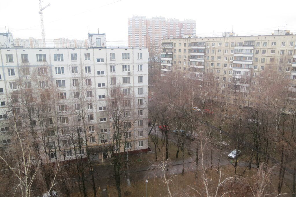 Продажа двухкомнатной квартиры Москва, метро Каширская, Пролетарский проспект 2, цена 11300000 рублей, 2021 год объявление №550899 на megabaz.ru