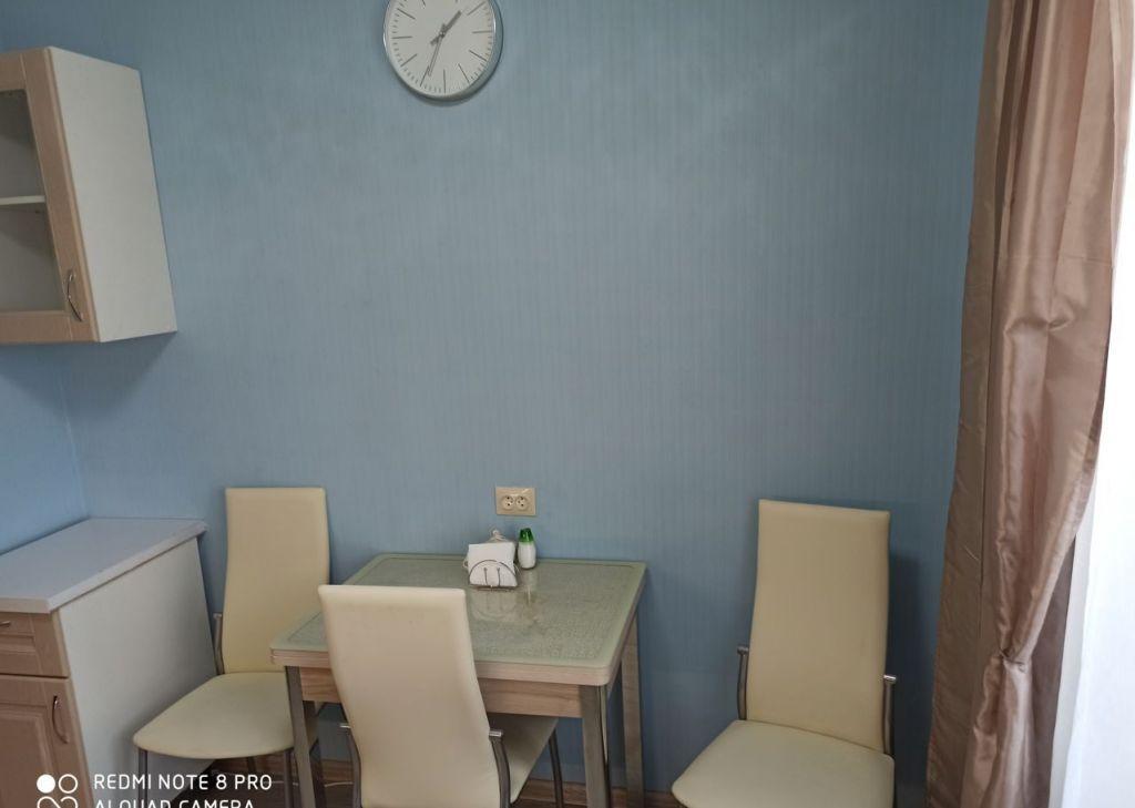 Аренда двухкомнатной квартиры Куровское, Совхозная улица 20, цена 18000 рублей, 2020 год объявление №1170673 на megabaz.ru
