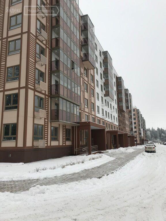 Продажа однокомнатной квартиры деревня Елино, цена 3500000 рублей, 2021 год объявление №554778 на megabaz.ru