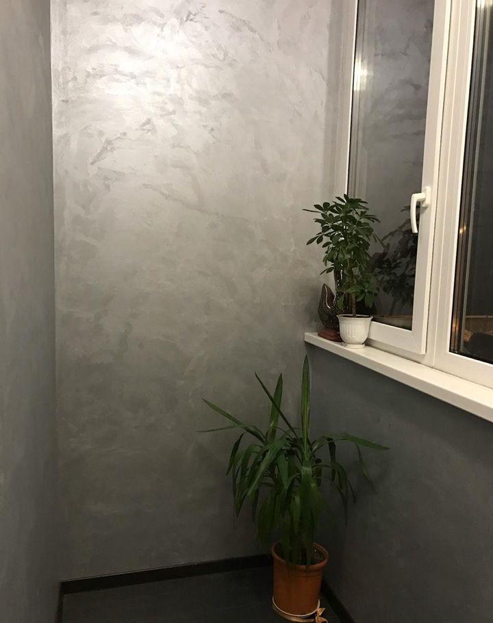 Продажа двухкомнатной квартиры поселок Лесные Поляны, цена 10350000 рублей, 2020 год объявление №486628 на megabaz.ru