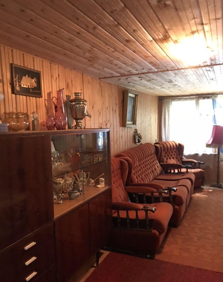 Аренда дома Куровское, цена 18000 рублей, 2020 год объявление №1171306 на megabaz.ru